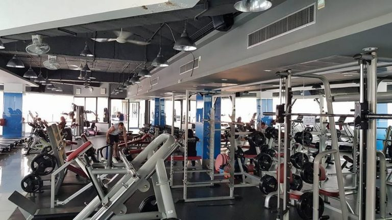 The Importance of Quality Gym Equipment